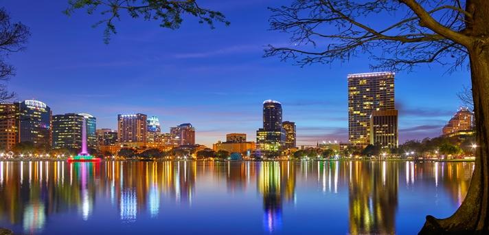 18 Fun Facts About Orlando Florida